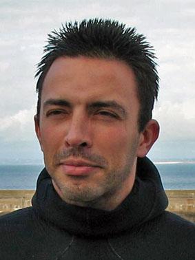 Jean-Michel Crouzet.