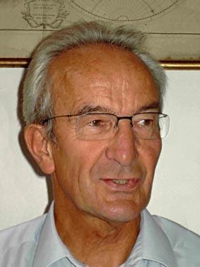 Maurice Loir.