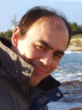 Wilfried Bay.